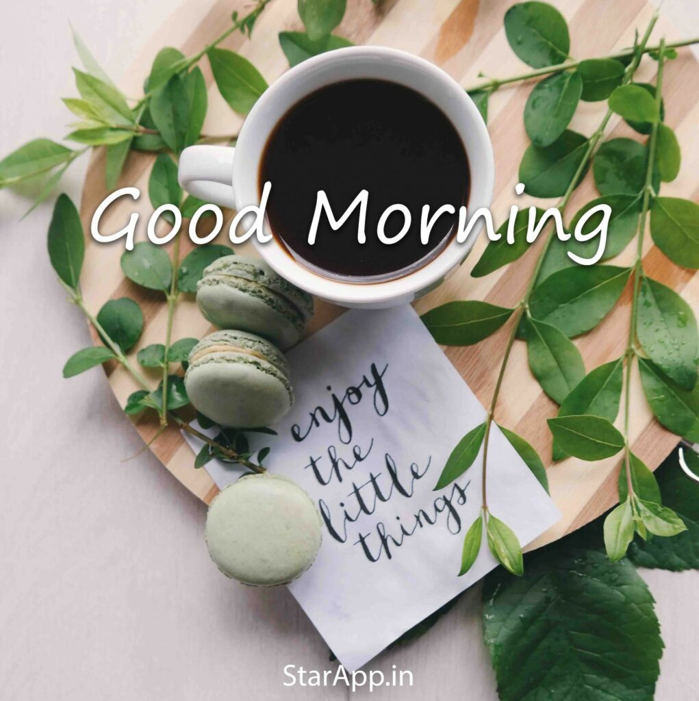 Cute Good Morning Love Letters For Her And Him Enjoy Little Things in Life