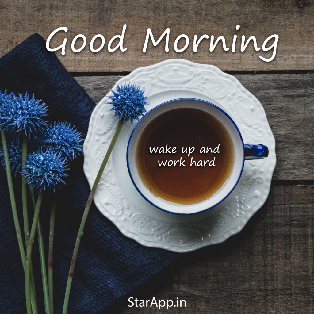 Good morning quotes messages and images to begin the day Happy Morning Wishes Information News