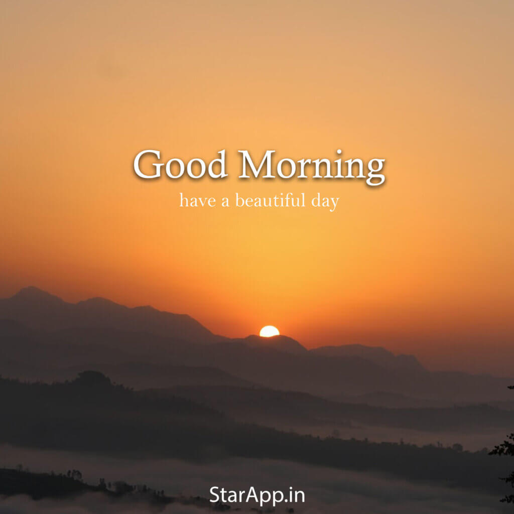 Good Morning Wishes Images Morning Pictures