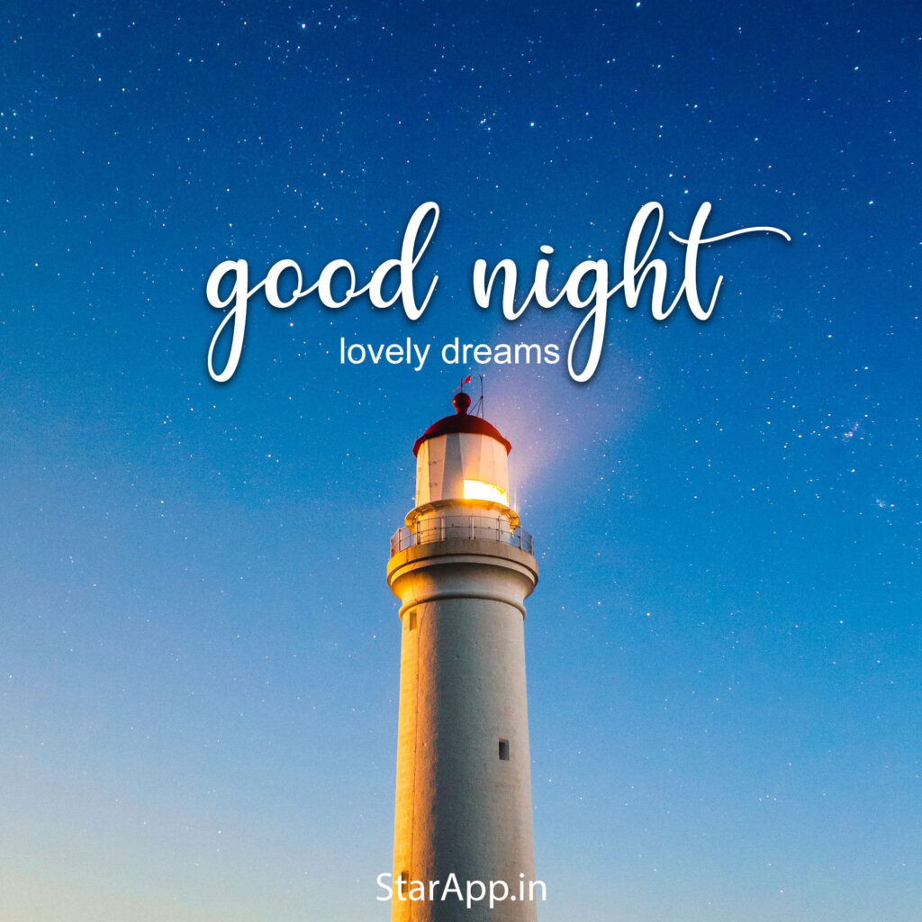 Good Night Quotes to Send Sweet Dreams to the One You Love