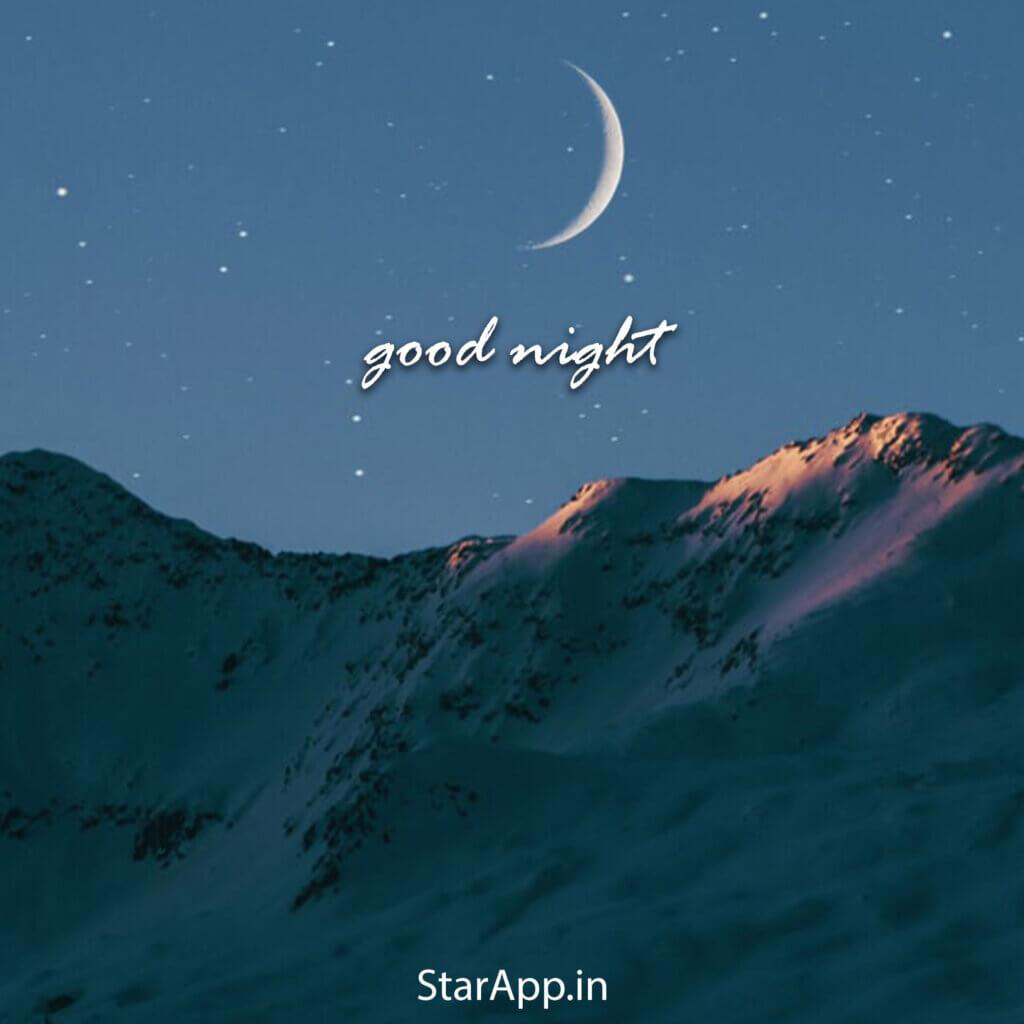 Super Hits Top Good Night Photo Message Jo Sabko Pasand Aaye
