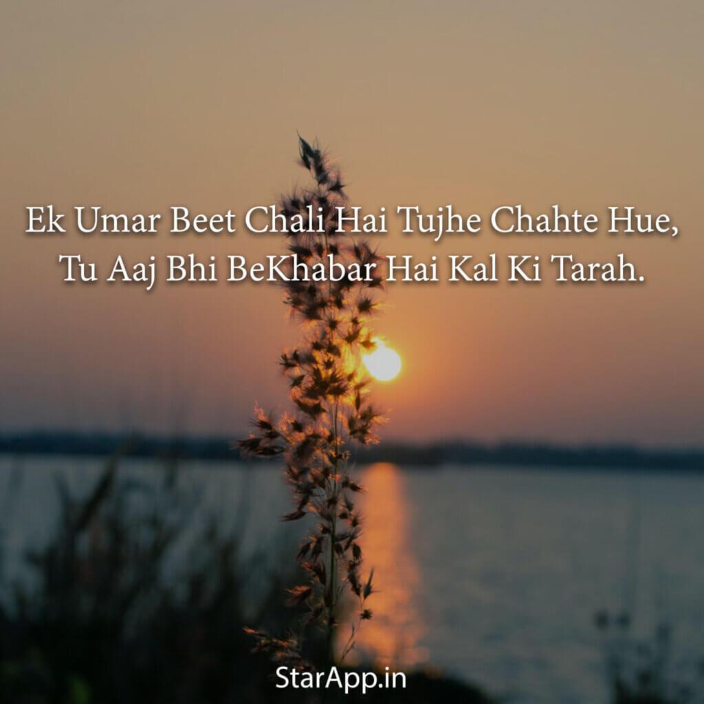Love Shayari Best Love Status True Love Shayari