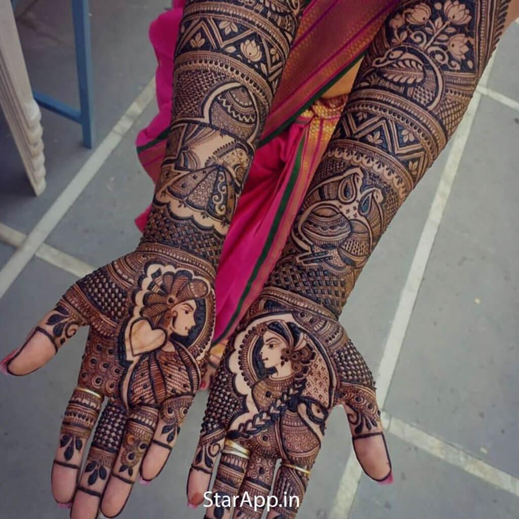 Bridal mehendi designs mehendi designs bridal mehndi designs